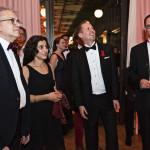 Event-Gäste / Prominenz