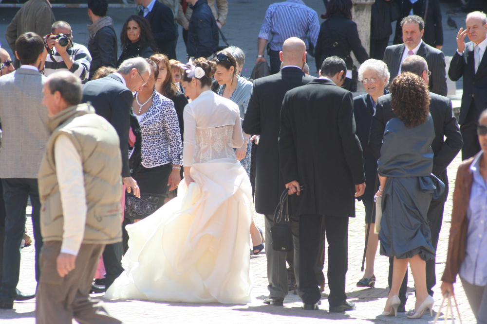 Hochzeiten und Verpartnerungen - Service