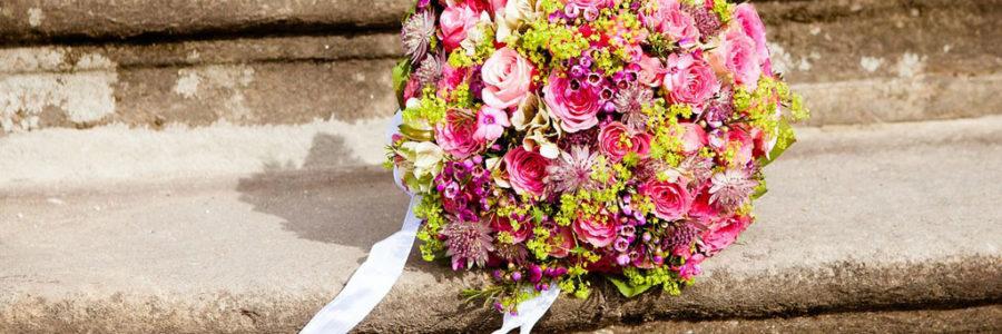 Hochzeiten & Verpartnerungen